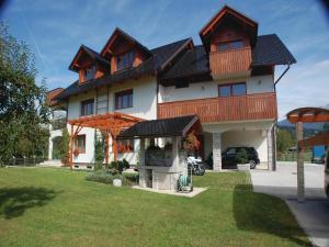 obrázek - Apartment Bled 60