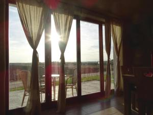 Two-Bedroom Apartment Moravske Toplice with an Outdoor Swimming Pool 09, Apartments  Moravske-Toplice - big - 15