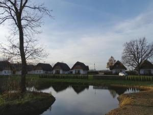 Two-Bedroom Apartment Moravske Toplice with an Outdoor Swimming Pool 09, Apartments  Moravske-Toplice - big - 16