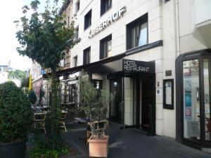 Hotel Kaiserhof - Krahwinkel