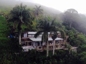 El Salto Ecolodge Paraíso
