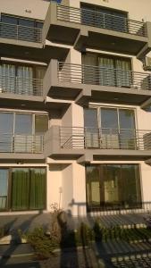 Cezar Apartment, Ferienwohnungen  Mamaia - big - 12