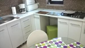 Cezar Apartment, Ferienwohnungen  Mamaia - big - 11