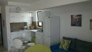 Cezar Apartment, Ferienwohnungen  Mamaia - big - 3