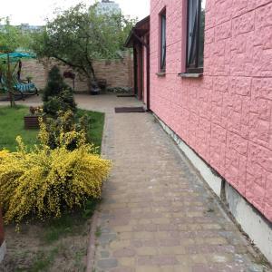 Гостевой дом на Гвардейском на восемь человек - Primorsk
