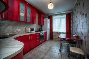 Apartment on Prigorodnoy 7 - Kovalevka