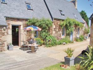 Holiday home Notre Dame de Cenilly O-687 - Ploumilliau