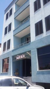 Hotel MER'S, Тирана