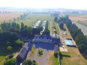 Location gîte, chambres d'hotes Domaine de l'Aumône dans le département Ille et Vilaine 35