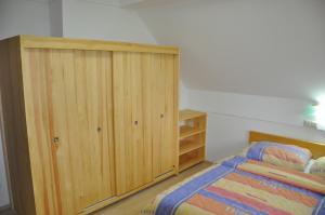 Apartma Vagonček
