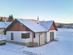 Three-Bedroom Holiday Home in Lipno nad Vltavou