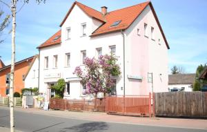 Monteurswohnung südlich von Leipzig - Groitzsch