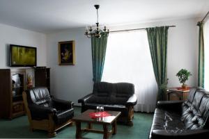 Zámeček Pod Hradem, Szállodák  Starý Jičín - big - 28