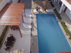 Hotel Hilroq II, Hotels  Ica - big - 13