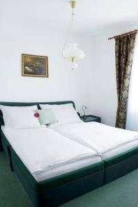 Zámeček Pod Hradem, Hotel  Starý Jičín - big - 36