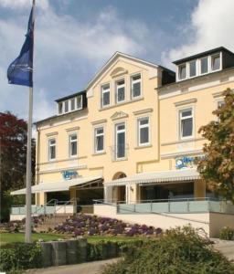 Hotel Kieler Förde - Holtenau
