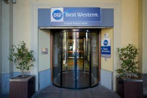 Best Western Crystal Palace Hotel - AbcAlberghi.com