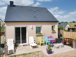 Holiday Home Hameau 09