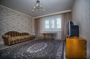 Apartment on Nikolaeva 87 - Gnezdovo