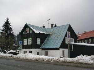 Holiday home Harrachov Nr.
