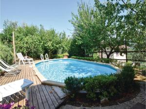 Sambuco e Melograno, Prázdninové domy  Monsagrati - big - 1