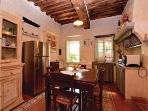 Sambuco e Melograno, Prázdninové domy  Monsagrati - big - 24