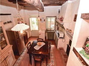 Sambuco e Melograno, Prázdninové domy  Monsagrati - big - 19