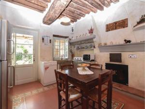 Sambuco e Melograno, Prázdninové domy  Monsagrati - big - 17