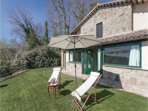 Holiday home Castiglione in T. -VT- 16 - Civitella d'Agliano