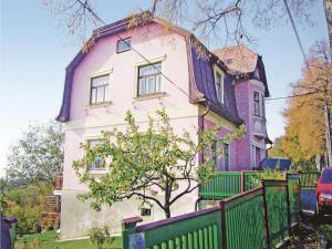 Apartment Svetla pod Jestedem I - Страж-под-Ральскем
