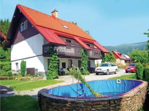 Apartment Horni II - Hotel - Rokytnice Nad Jizerou