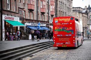 Fraser Suites Edinburgh (27 of 31)