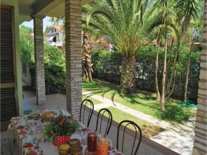 Villa Butterfly, Dovolenkové domy  Torre del Lago Puccini - big - 28