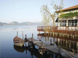 Villa Butterfly, Dovolenkové domy  Torre del Lago Puccini - big - 19
