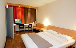 Ibis Wien Mariahilf, Hotely  Vídeň - big - 6