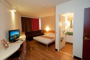 Ibis Wien Mariahilf, Hotely  Vídeň - big - 23