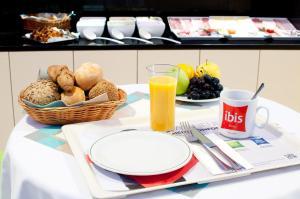 Ibis Wien Mariahilf, Hotely  Vídeň - big - 16