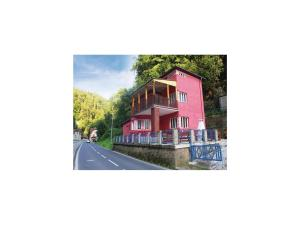 Holiday Home Hrensko X - Altendorf