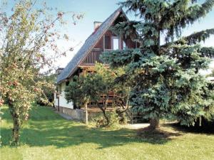 Holiday home Klamos Stit - Chmelovice