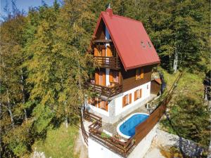 Holiday Home Cavle I - Platak