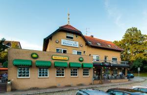 Hotel Hotel Fährhaus Ziehl Geesthacht Německo