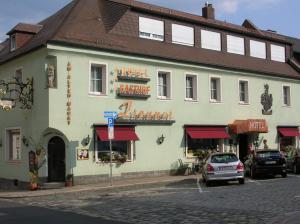 Hotel Zrenner - Kleinbüchlberg