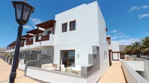 Casa Nauta, Puerto Calero - Lanzarote