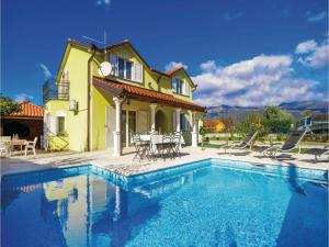 Holiday home Drazice 56 with Outdoor Swimmingpool - Čavle