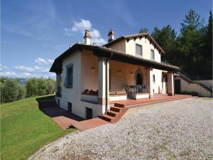 Holiday Home Valfabbrica (PG) with Fireplace XIV - Piccione
