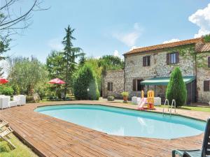 Holiday home Castiglion del Lago 30 - AbcAlberghi.com