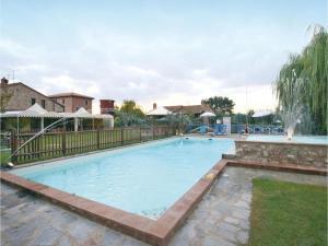 Two-Bedroom Apartment in C. del Lago (PG) - Pucciarelli