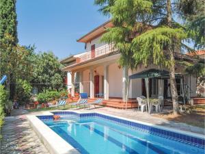 Villa del Benvenuto - AbcAlberghi.com