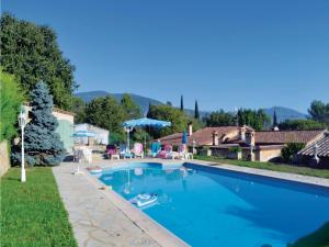 Holiday home Grasse with Mountain View 371 - Auribeau-sur-Siagne