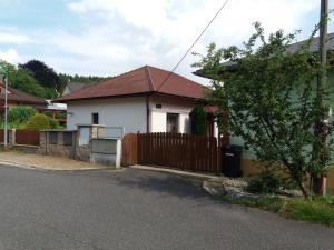 Rekreační domek - Apartment - Nový Bor